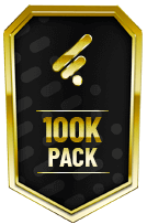 Image showing the 100k Pack banner of FUT Galaxy